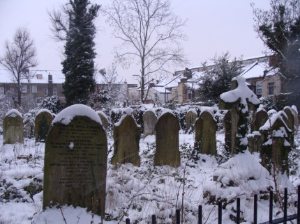cementeri