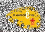 El valencià es teu